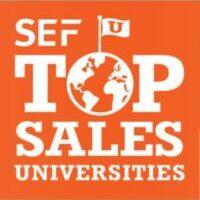Sales Education Foundation Top Sales Universities Logo