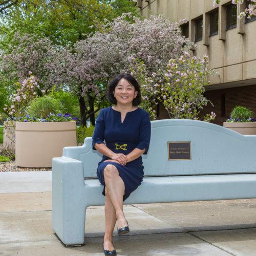 Xiaoli Yang, Ph.D.