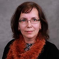 Nicoleta Tarfulea, Ph.D.