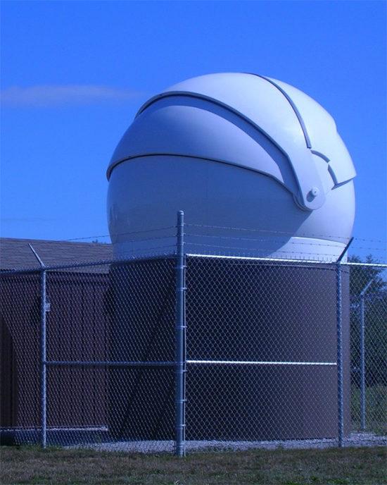 Northwest Indiana Robotic Telescope