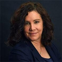 Photo of Elaine Carey