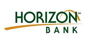 Logo: Horizon Bank