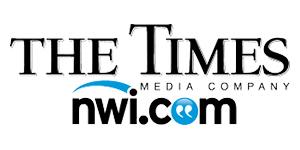Logo: The Times Media Company, nwi.com