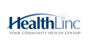 Logo: HealthLinc Your Community Health Center