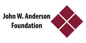 Logo: John W. Anderson Foundation