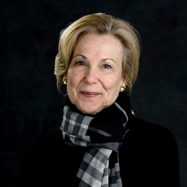 Dr. Deborah Birx is pictured.