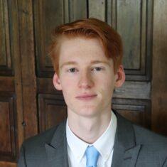 Tyler Stoeger