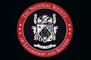National Society of Leadership and Success Logo