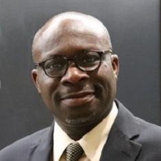 Godwin-Charles Ogbeide, Ph.D.