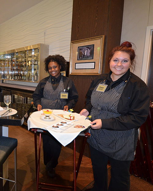 White Lodging School of Hospitality and Tourism Management