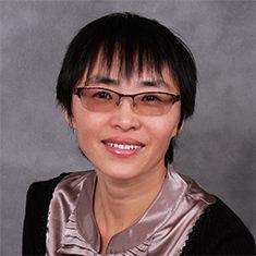 Hairong Zhao