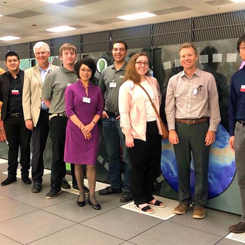 Argonne National Laboratory Group