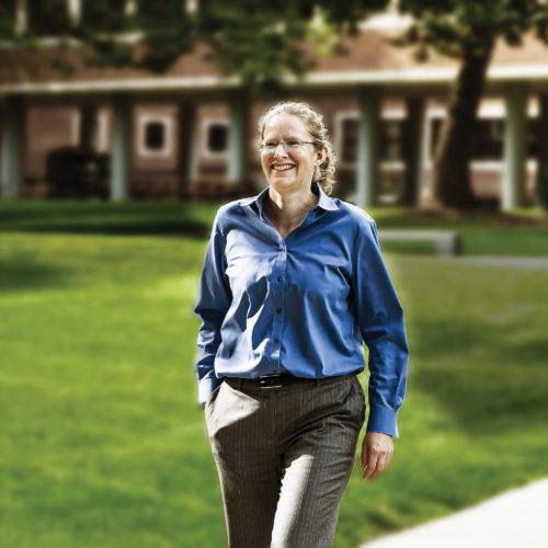 Grethe Hystad, Ph.D.