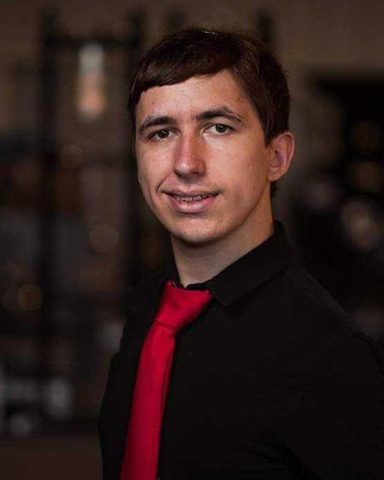 Jesse Primiani