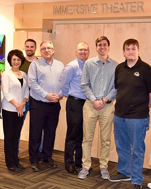 Naval Engineering Education Consortium Group