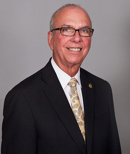 : PNW Chancellor Thomas L. Keon has joined the La Porte County Symphony Orchestra Board of Directors.