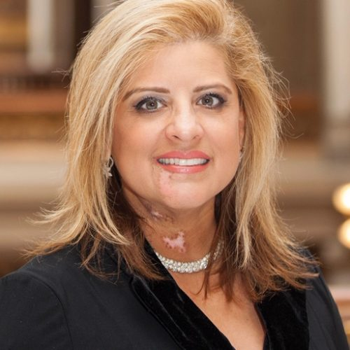 Indiana State Representative Mara Candelaria Reardon