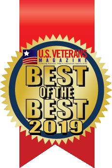 U.S. Veteran Magazine - Best of the Best 2019