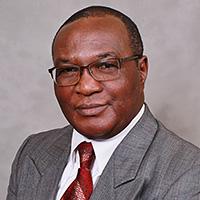 Alain Togbe, Ph.D.