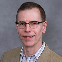 Anthony Elmendorf, Ph.D.