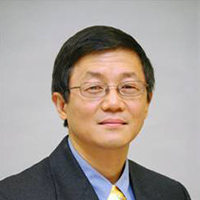 Feng-Song Wang, Ph.D.