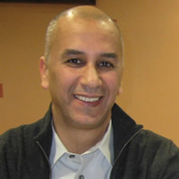 Mohammed Errihani