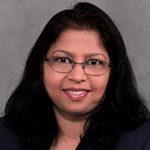 Neeti Parashar, Ph.D.