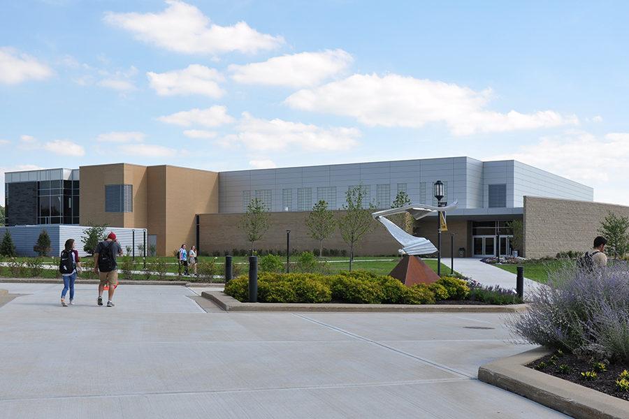 PNW Campus