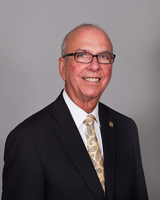 PNW Chancellor Thomas Keon