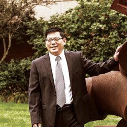 Shenyong Zhang