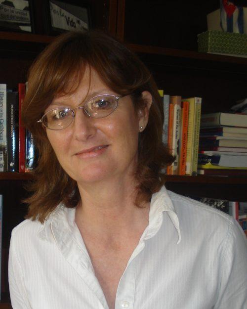 Kathy Tobin