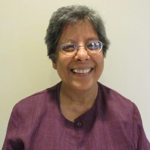 Deepa Majumdar