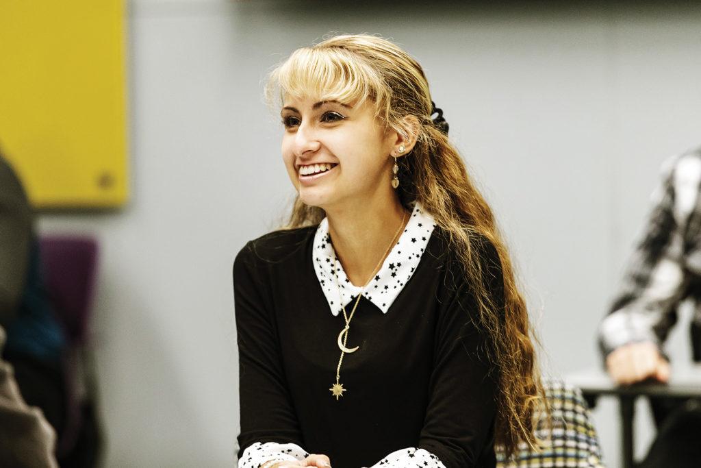 Kayla Vasilko