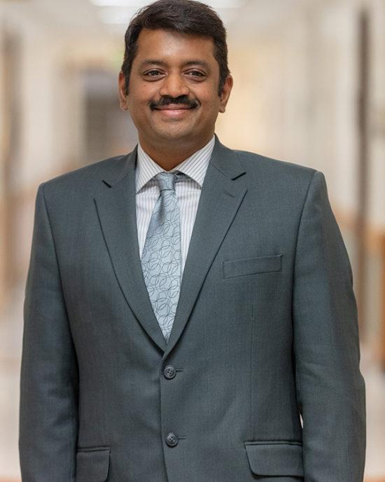 Magesh Chandramouli