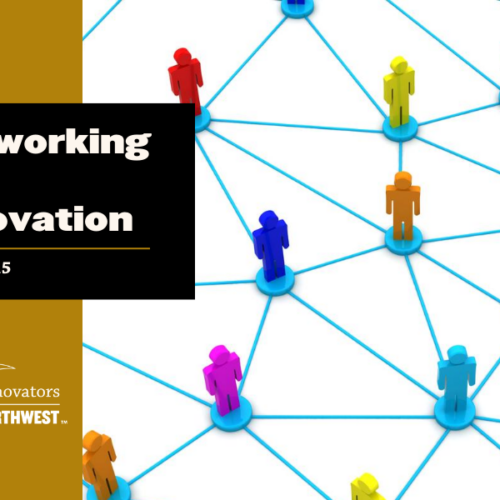 Networking for Innovation