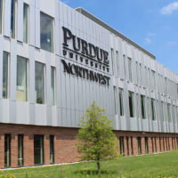 PNW's Nils K. Nelson Bioscience Innovation Building