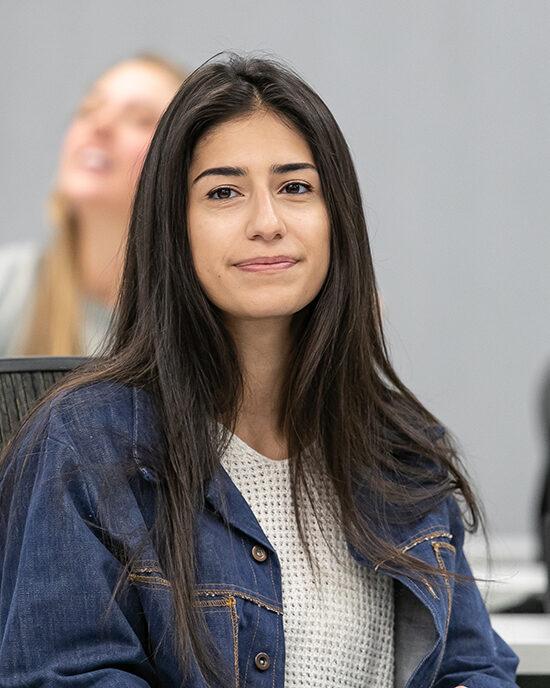 Stephanie Cordova