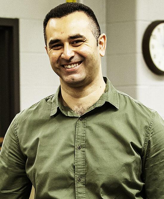 Dr. Khair Al Shamaileh
