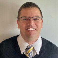 Image of John Durocher.