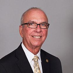 PNW Chancellor Thomas Keon