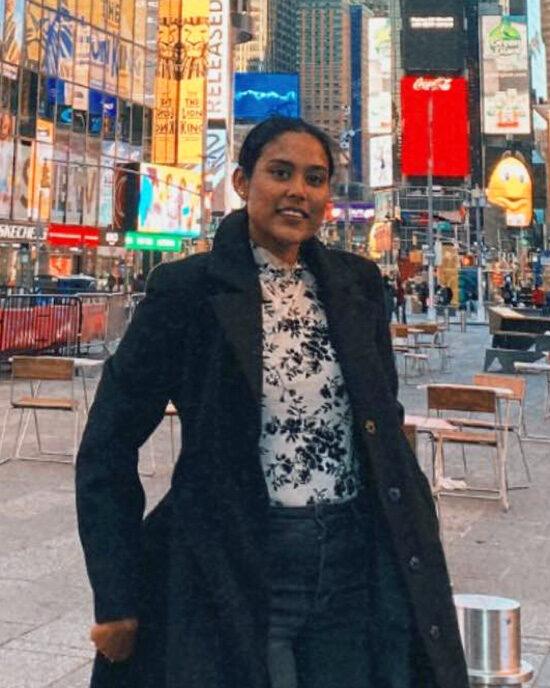 Deekshita Reddy Gauravaram