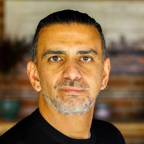 Jaime Casap is pictured.