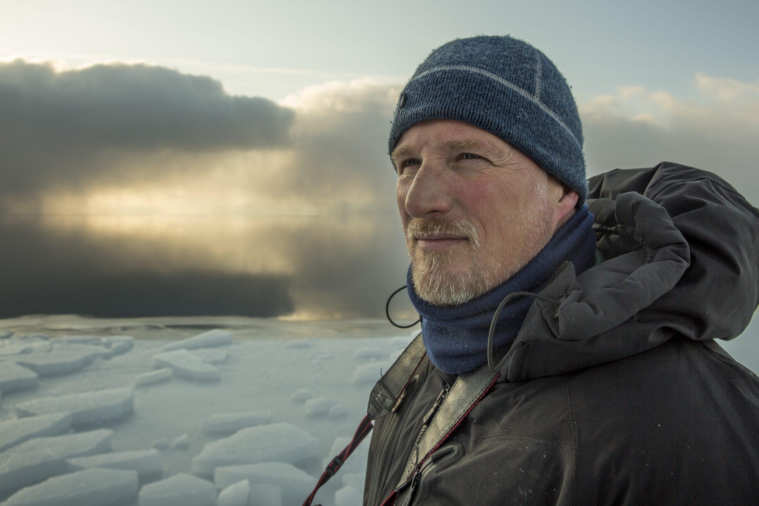 Paul Nicklen Headshot