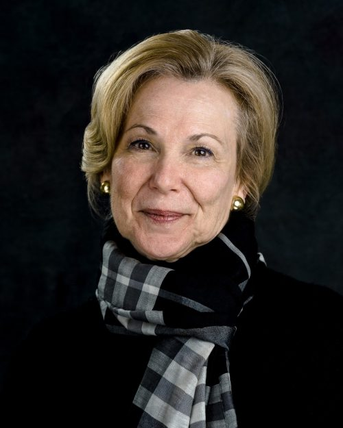 Deborah Birx Headshot