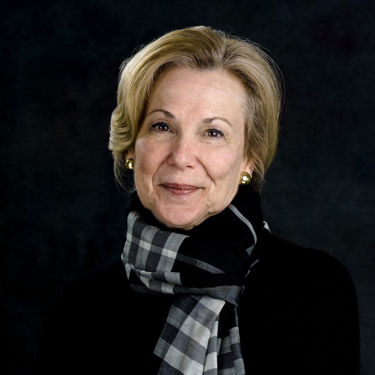 Deborah Birx, MD Headshot
