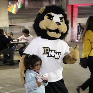 PNW Hispanic Heritage Festival is pictured.